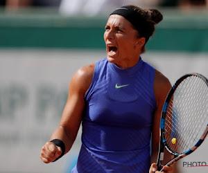 Roland Garros-finaliste van 2012 betrapt op het gebruik van doping