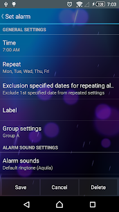 Smart Alarm – Alarm Clock Mod Apk (PAID) 3