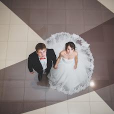 Wedding photographer Daniil Gurev (beam). Photo of 20.02.2015