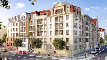 Appartement 4 pièces 79,04 m2