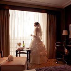 Wedding photographer Andrey Mynko (Adriano). Photo of 06.04.2014