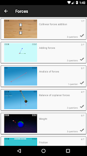 Smart Physics (Mechanics) - náhled