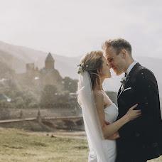 Wedding photographer Egor Matasov (hopoved). Photo of 13.06.2018