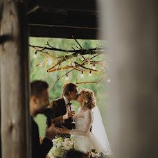Wedding photographer Aleksandra Filimonova (filimonova). Photo of 25.10.2015