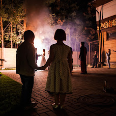 Wedding photographer Olga Varenik (OlVA). Photo of 21.08.2015