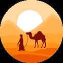 نافتيل عربي - خرائط الصحراء السعودية icon