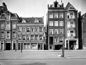 Photo: De Pottebakkersgang aan de Westerstraat
