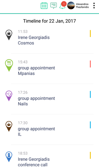 AppointMe - Appointments Tool- screenshot