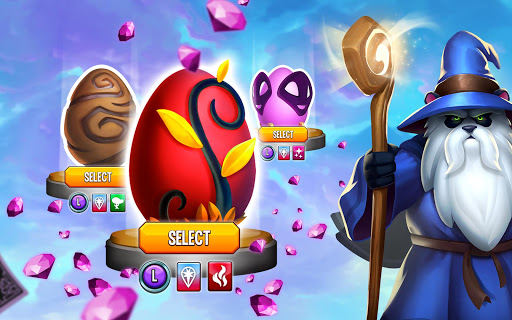 Monster Legends screenshot 16