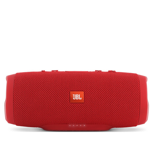 Bluetooth JBL Charge 3 (Red)_1