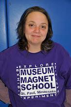 Photo: Lucienne Schroepfer Museum Magnet School