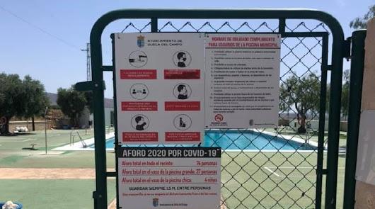 El Ayuntamiento de Uleila 'busca' al único contagiado del pueblo para ayudarle
