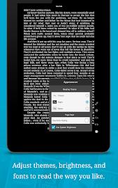 Kobo Books - Reading App Screenshot 12