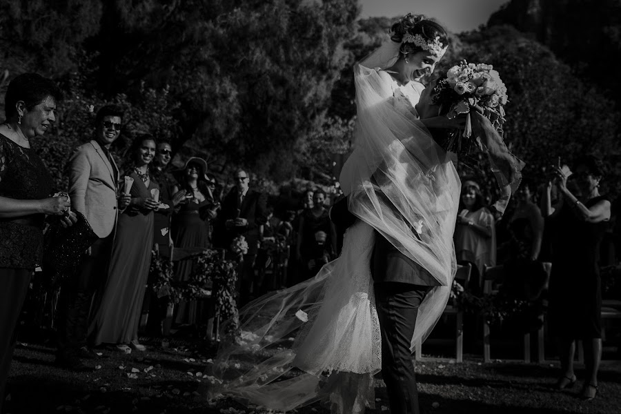 Wedding photographer Ken Pak (kenpak). Photo of 04.03.2017