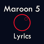 Lyrics Maroon 5