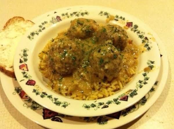 Nonna's Meatballs Recipe