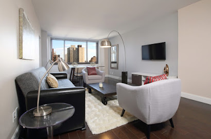 East 82nd Street Furnished Accommodation near hospitals