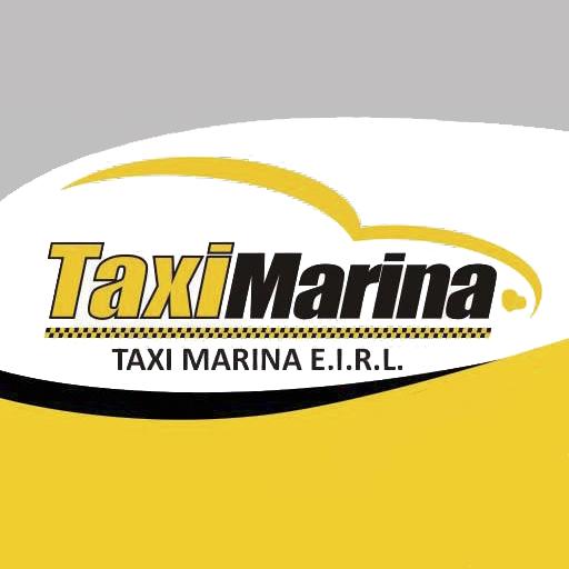 Taxi Marina - Conductor