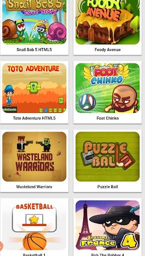 CoolMathGamesKids.com - Play Cool Math Games screenshot 4
