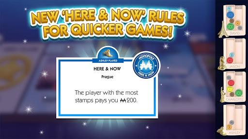免費下載棋類遊戲APP|MONOPOLY HERE & NOW app開箱文|APP開箱王