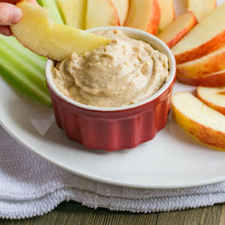 Peanut Butter Dip For Crackers Recipes