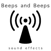 Beeps and Beeps Sound Effects