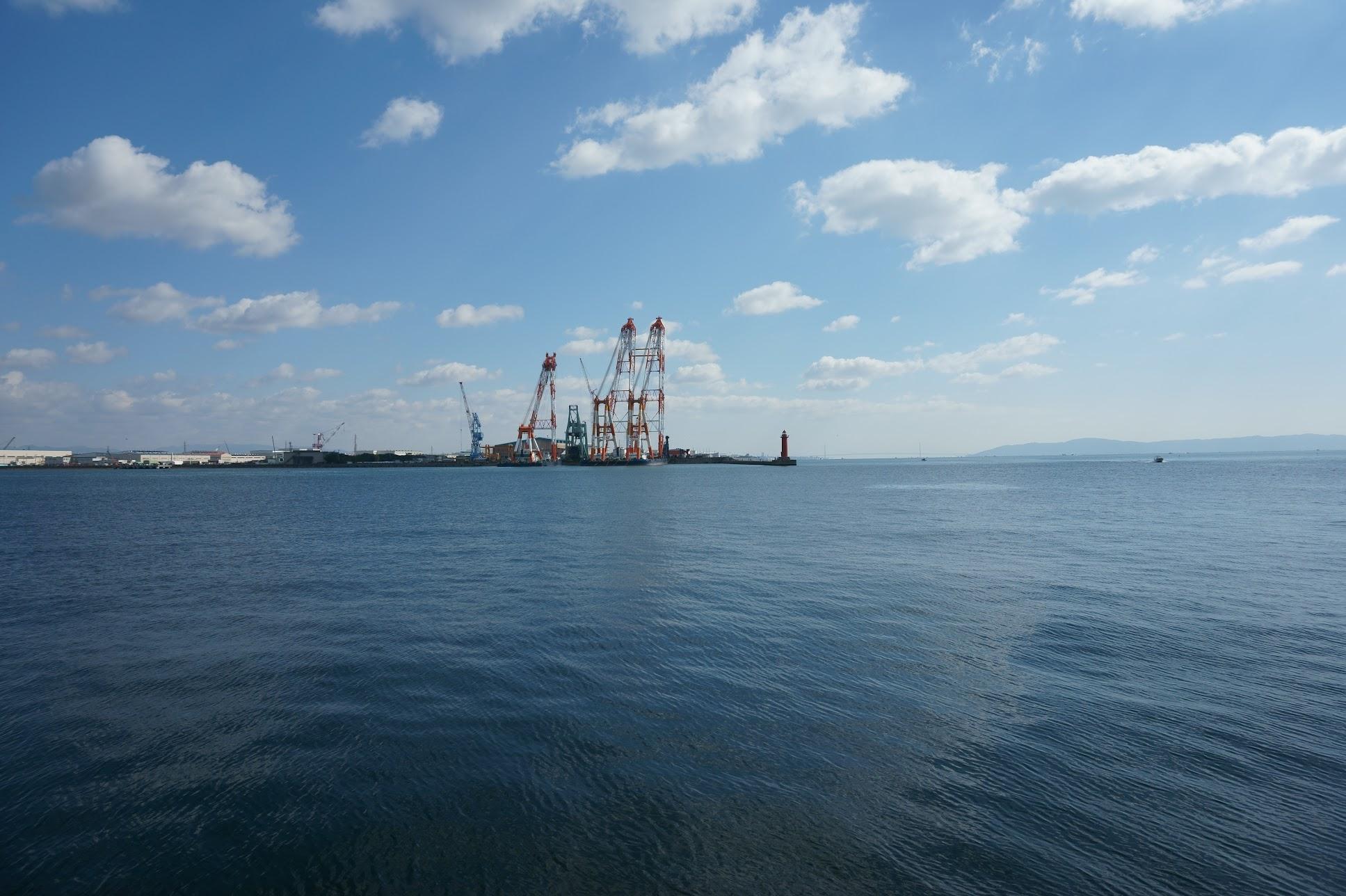 加古川市播磨新島