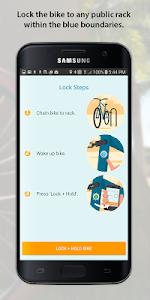 Baas Bikes screenshot 3