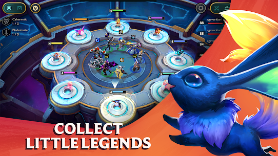Teamfight Tactics: League of Legends Strategy Game 10.13.3264870 5