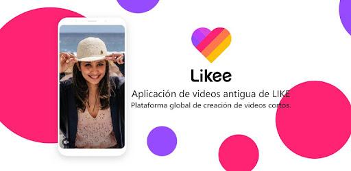 Resultado de imagen para Likee - El nuevo LIKE Video: