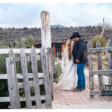Wedding photographer Raùl Zuñiga (zuiga). Photo of 23.09.2015