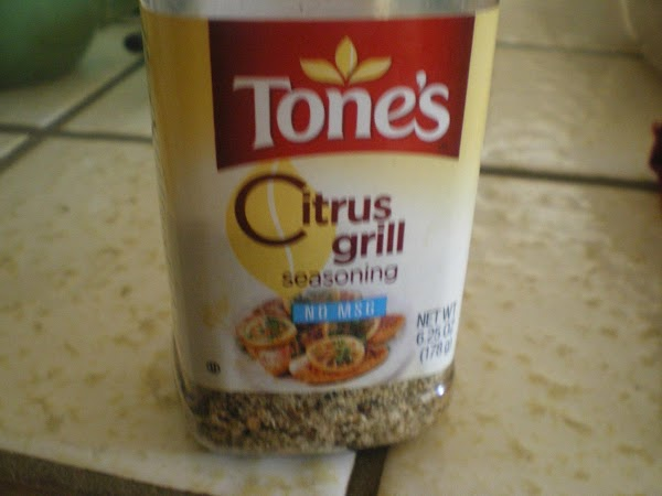 Tones Brand seasonings are available at Sams Club.  I'm not sure if they...