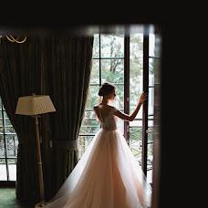 Wedding photographer Olga Klimuk (olgaklimuk). Photo of 03.10.2018