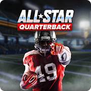 All Star Quarterback 19 icon