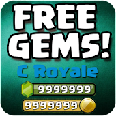 Gems Cheats For Clash Royale