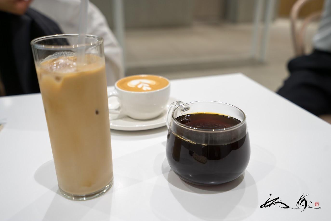 シングルオリジン、アイスコーヒー、カプチーノ。。。