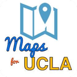 Maps for UCLA