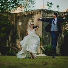 Wedding photographer Gabo Preciado (preciado). Photo of 21.12.2016