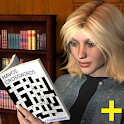 Crossword Unlimited + icon