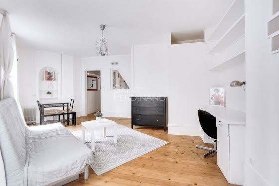 Vente studio 28,03 m2