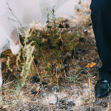 Wedding photographer Maks Kravchenko (MaxxxKravchenko). Photo of 10.08.2015