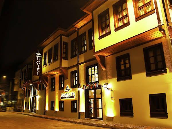Armistis Hotel Mudanya