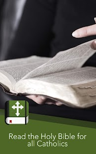 The Holy Catholic Bible- screenshot thumbnail