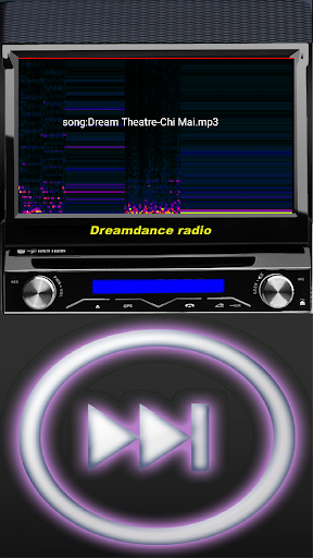 Dream dance radio 1.0.11 screenshots 1