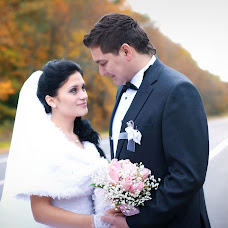 Wedding photographer Irina Vaschenko (Vivas). Photo of 03.11.2013