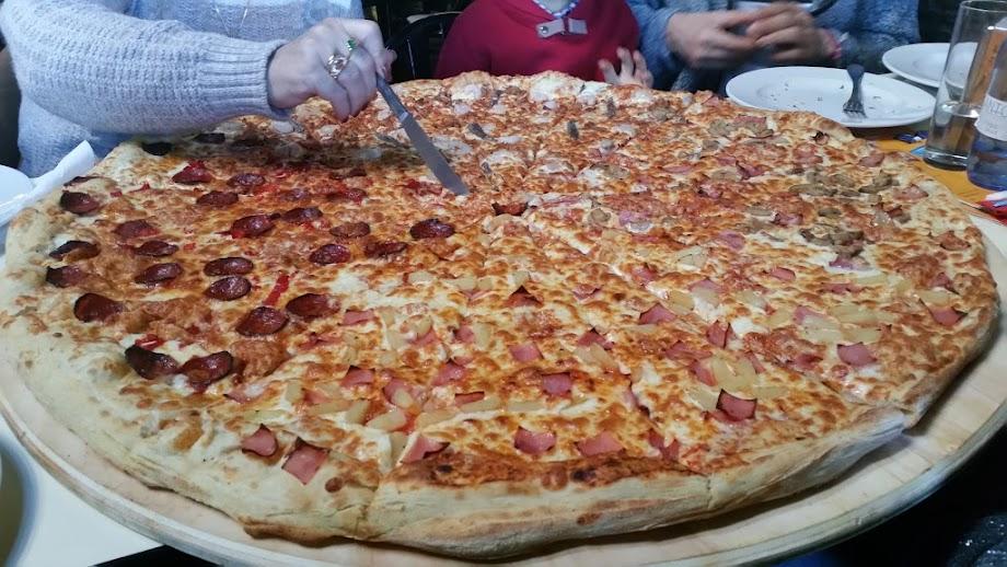 Foto Pizza Miño 2