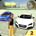robo de autos mafia juego 2 icon