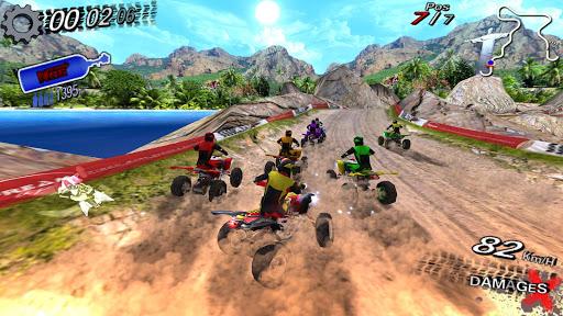 ATV XTrem / Quad 5.2 screenshots 1