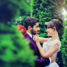 Wedding photographer Marina Tereshina (MarinaTereshina). Photo of 31.07.2015