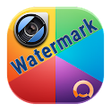 Watermark Free icon
